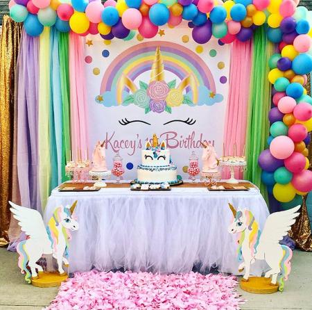 Candy bar petreceri copii
